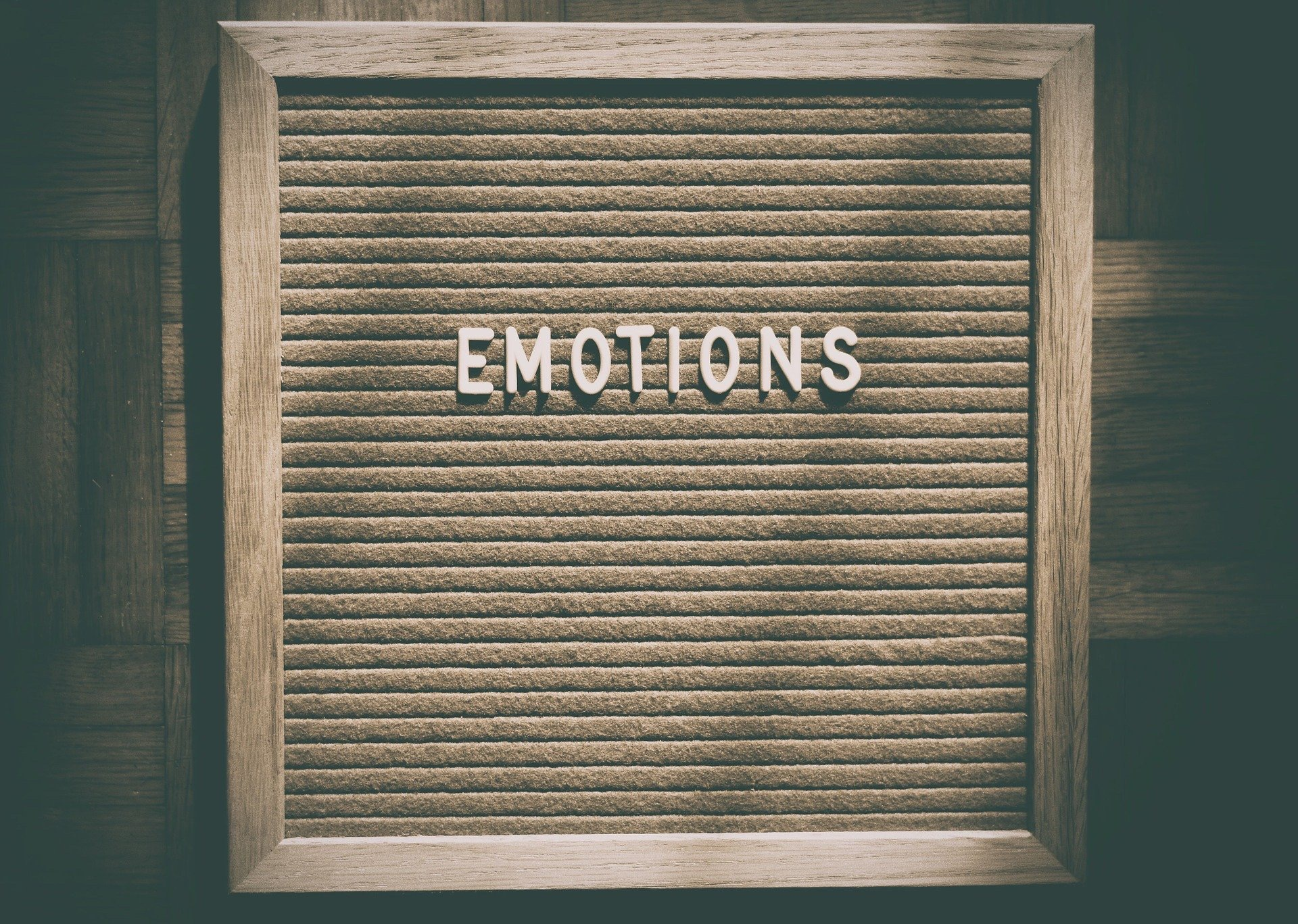 Emotional source for personal leadership(1)